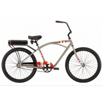 "Горный велосипед Felt Cruiser Jetty Mens 18"" olive"