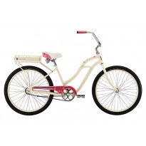 "Горный велосипед Felt Cruiser Jetty Wmns 17"" french vanilla"