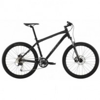 Горный велосипед Felt MTB SIX 70 XL matte black (grey/white) 22""