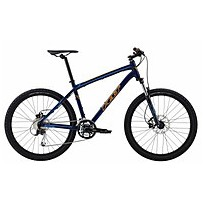 Горный велосипед Felt MTB SIX 70 XL navy blue (orange/blue) 22""