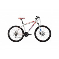Горный велосипед Centurion Backfire M5MD (2015) Ice white, 41cm