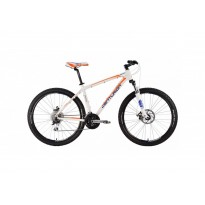 Горный велосипед Centurion Backfire M5MD (2015) Ice white, 46cm