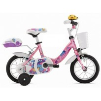 Вилосипед Bottecchia GIRL COASTERBRAKE 12 (розовый)