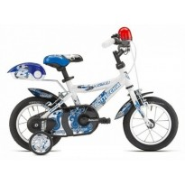 Вилосипед Bottecchia BOY COASTERBRAKE 16 (белый)