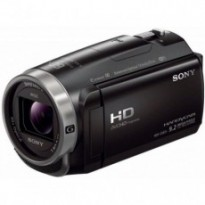Видеокамера Sony Handycam HDR-CX625 Black