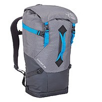 Рюкзак штурмовой The North Face CINDER PACK 32 AGP-Zinc Grey/QUILL Blue (2015 г)