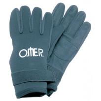 Перчатки для гидрокостюма мокрого O.ME.R Brazil alcantara gloves size XL  (6663XL)