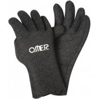 Перчатки для гидрокостюма мокрого O.ME.R Aquastretch 2mm gloves size M  (445M)