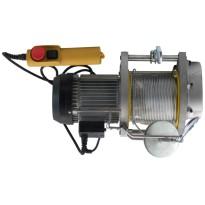 Электротельфер Odwerk BHR250/60