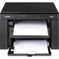 МФУ Canon i-SENSYS MF3010 Black / USB 2.0 / печать 18 стр мин 400x600 dpi / скан 600x60