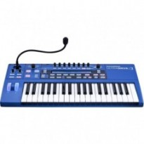 NOVATION ULTRANOVA синтезатор типа wavetable, 37 клавиш