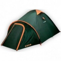 Палатка туристическая Husky Bizon 4 Plus