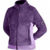 Куртка спортивная (женск.) Norfin Moonrise (флисовая) (фиолет.) XS (541100-XS)