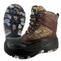Ботинки зимние Norfin Huntin Discovery 15950(комбінован., вкладиші) -30 ° / р.40