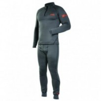 Термобелье комплект Norfin Winter Line Gray 3036004-XL