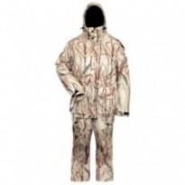 Костюм для охоты (зимний) Norfin Hunting North Ritz 719  -40° рр.XXXL
