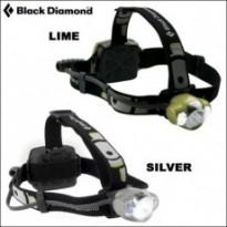 Фонарь налобный Black Diamond Icon Lime