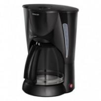 Кофеварка Sencor SCE5000BK