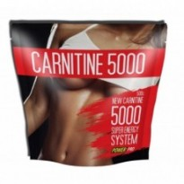 L-карнитин Power Pro Carnitine 5000 500 g, вкус арбуз