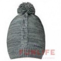 Шапка непродуваемая Extremities Cable Knit Beanie (Grey Marl) рр.one size