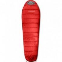 Спальник туристический Trimm SUMMER red (красный) 195 R