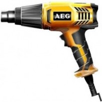 Фен строительный AEG HG 600 V