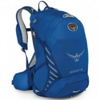 Велорюкзак Osprey Escapist 25 Indigo Blue (синий) рр.M/L