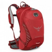 Велорюкзак Osprey Escapist 25 Cayenne Red (красный) рр.S/M