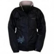 Спортивная куртка Campus ALTA (черный) рр.XXL