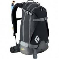 Рюкзак туристический Black Diamond OUTLAW AVALUNG PACK  Black  (разм. M)/L