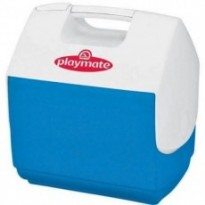 Изотермический холодильник Igloo Playmate PAL Blue 6 (7363)