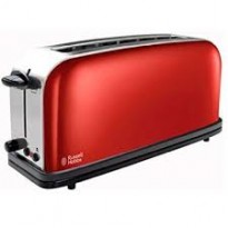 Тостер Russell Hobbs 21391-56 Flame Red