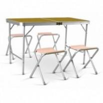 Набор мебели для пикника Time Eco TE 042 AS (SX-5102-1)