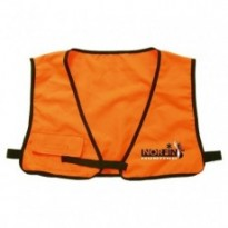 Жилет безопасности охотничий Norfin Hunting SAFE VEST (orange) / L (725003-L)