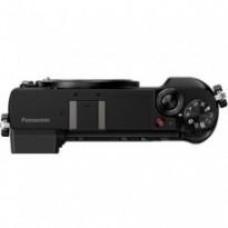 Цифровой фотоаппарат Panasonic DM C-GX80 Body