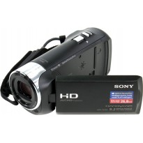 Видеокамера Sony Handycam HDR-CX405 Black