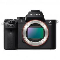Цифровой фотоаппарат Sony Alpha 7M2 body black (ILCE7M2B.CEC)