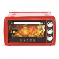 Духовка электро Housetech 11004 red