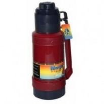 Термос Mega SO100 CDBS 1 литр (бирюзовый)