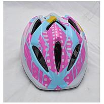 Шлем защитный Explore X33 Pink \ Miki