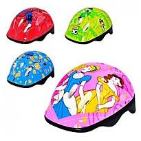 Шлем защитный Explore X33 Pink \ Princes