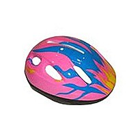 Шлем защитный Explore X33 Pink\ Mix