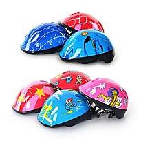 Шлем защитный Explore X33 Blue \ Miki Mini