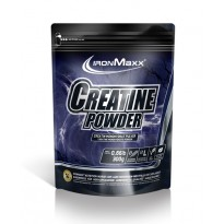Крееатин Ironmaxx Creatine Powder 300 gr