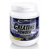 Крееатин Ironmaxx Creatine Powder 750 gr