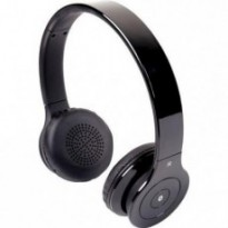 Гарнитура Bluetooth Gemix BH-07 black
