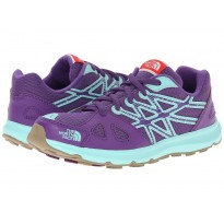 Кроссовки The North Face GY EQUITY ARB-IMPERIAL Purple/Bonnie Blue рр.10