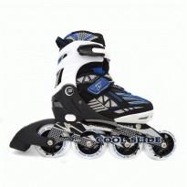 Роликовые коньки Maraton Cool Slide M-1308 , blue `14 (35-38)