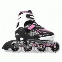 Роликовые коньки Maraton Cool Slide M-1308 , pink `14 (35-38)