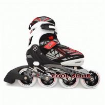 Роликовые коньки Maraton Cool Slide M-1308 , red `14 (35-38)